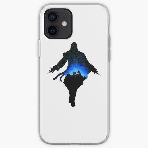 Credo de asesinos Funda blanda para iPhone