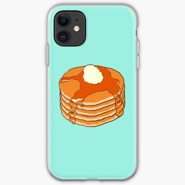 Pancake Stack iPhone Soft Case