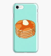 Pancake Stack iPhone Case/Skin