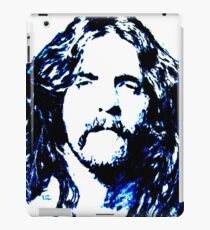 Glenn Frey Tribute iPad Case/Skin