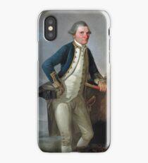James Cook iPhone Case/Skin