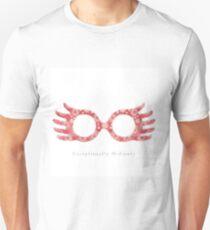 Exceptionally Ordinary Luna Lovegood Unisex T-Shirt