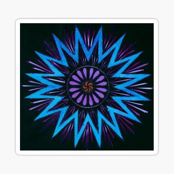 Starlight Sticker