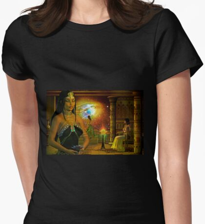 sacred journey to another world B T-Shirt