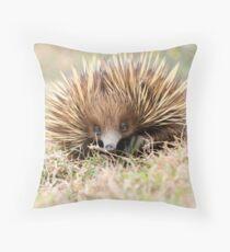 Spike2 Throw Pillow