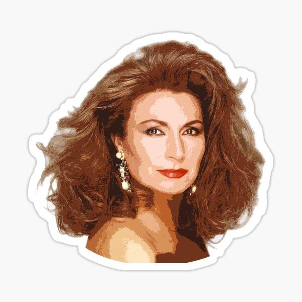 Rocío Jurado Sticker