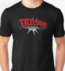 Excelsior Slim Fit T-Shirt