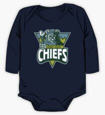 Forest Moon Chiefs One Piece - Long Sleeve