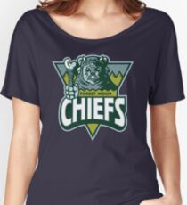 Forest Moon Chiefs Women's Relaxed Fit T-Shirt