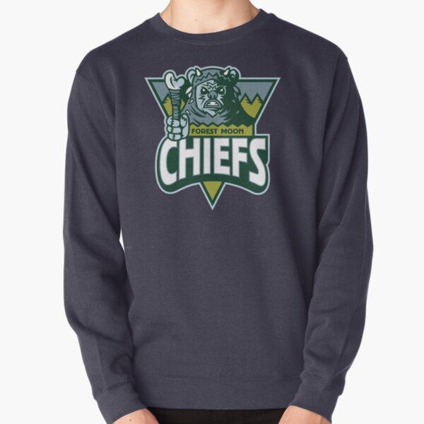 Forest Moon Chiefs Pullover Sweatshirt
