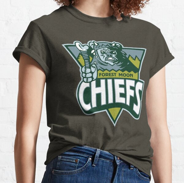 Forest Moon Chiefs Classic T-Shirt