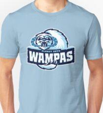 Planet Hoth Wampas Unisex T-Shirt