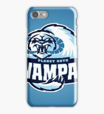 Planet Hoth Wampas iPhone Case/Skin