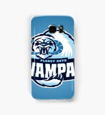 Planet Hoth Wampas Samsung Galaxy Case/Skin