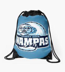 Planet Hoth Wampas Drawstring Bag