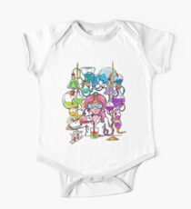 Science With Princess Bubblegum One Piece - Short Sleeve