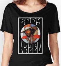 Eddy Hazel artwork Women's Relaxed Fit T-Shirt