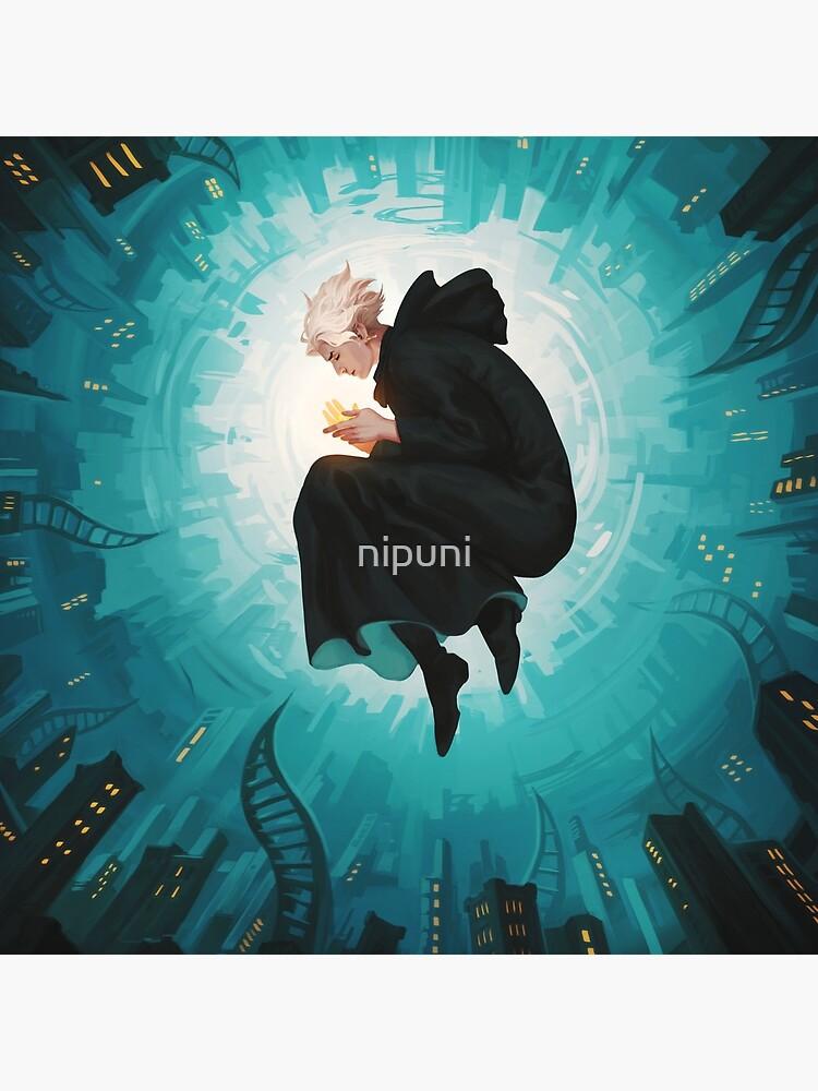 One last hope by nipuni