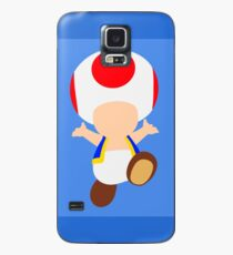 Toad (Original)  Case/Skin for Samsung Galaxy