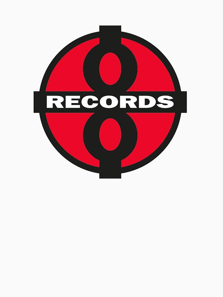 Plus 8 Records by RaveRevival