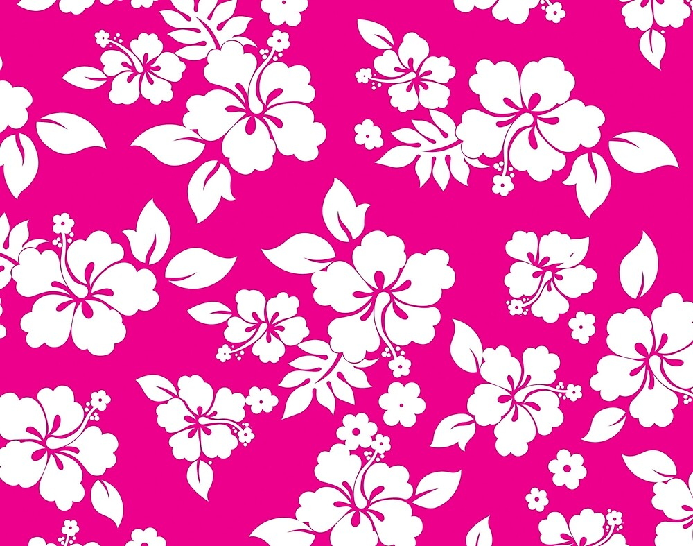 hawaiian flowers cartoon  flower, Beautiful flower