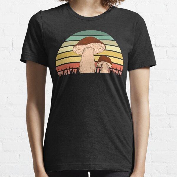 Porcini Mushrooms Essential T-Shirt