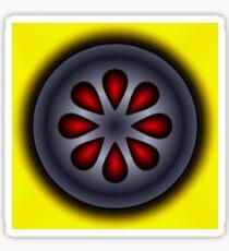 Sundowner Sticker