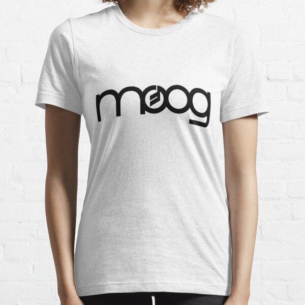 moog  Essential T-Shirt