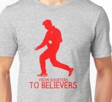 Juergen Klopp Liverpool Celebration Unisex T-Shirt