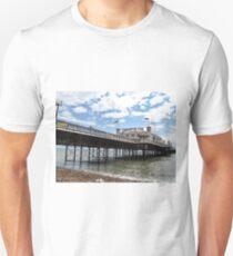 Brighton Pier  Unisex T-Shirt