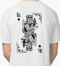 Killjoys.co King Of Kills Black Label Classic T-Shirt