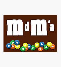 MdMa s Photographic Print