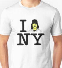 New york Furies T-Shirt