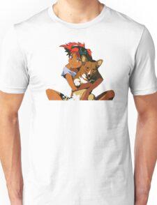 Edward and Ein Unisex T-Shirt