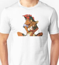 Edward and Ein Unisex T-Shirt