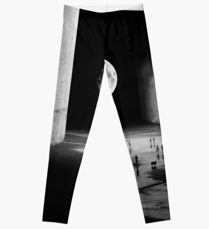To the Moon Leggings