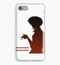 Spike Spiegel  iPhone Case/Skin