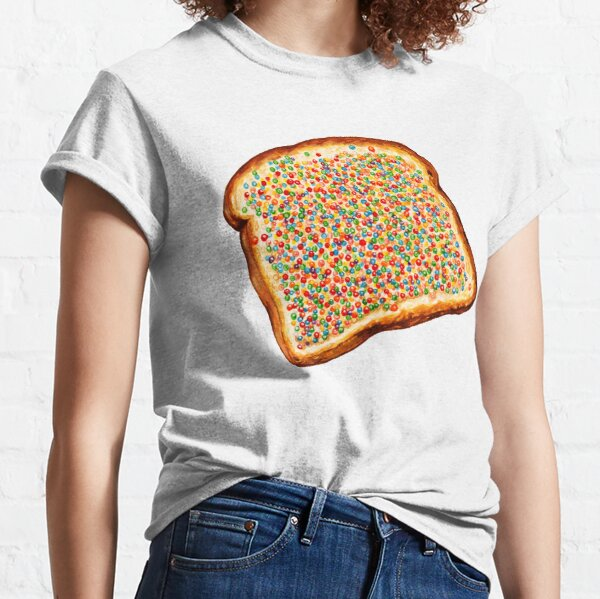 Fairy Bread Pattern Classic T-Shirt
