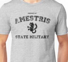 Property of Amestris State Military (Fullmetal Alchemist) Unisex T-Shirt