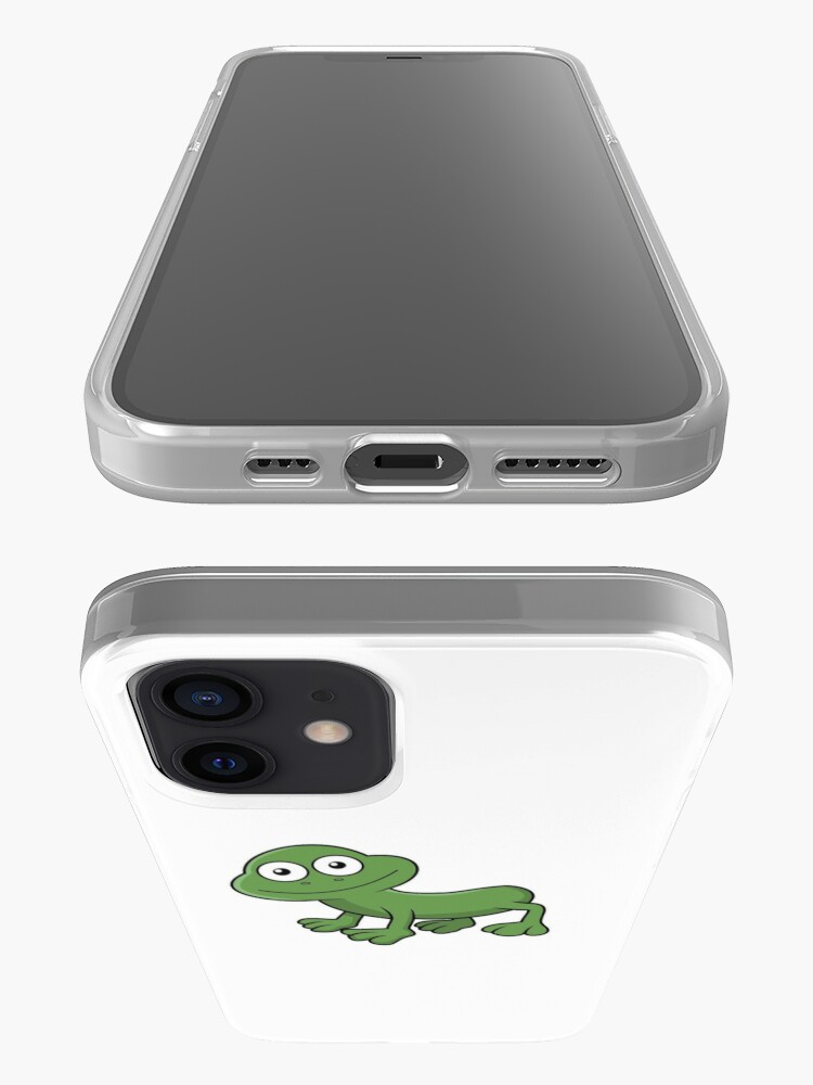 Alternate view of Sausage Frog iPhone Case & Cover