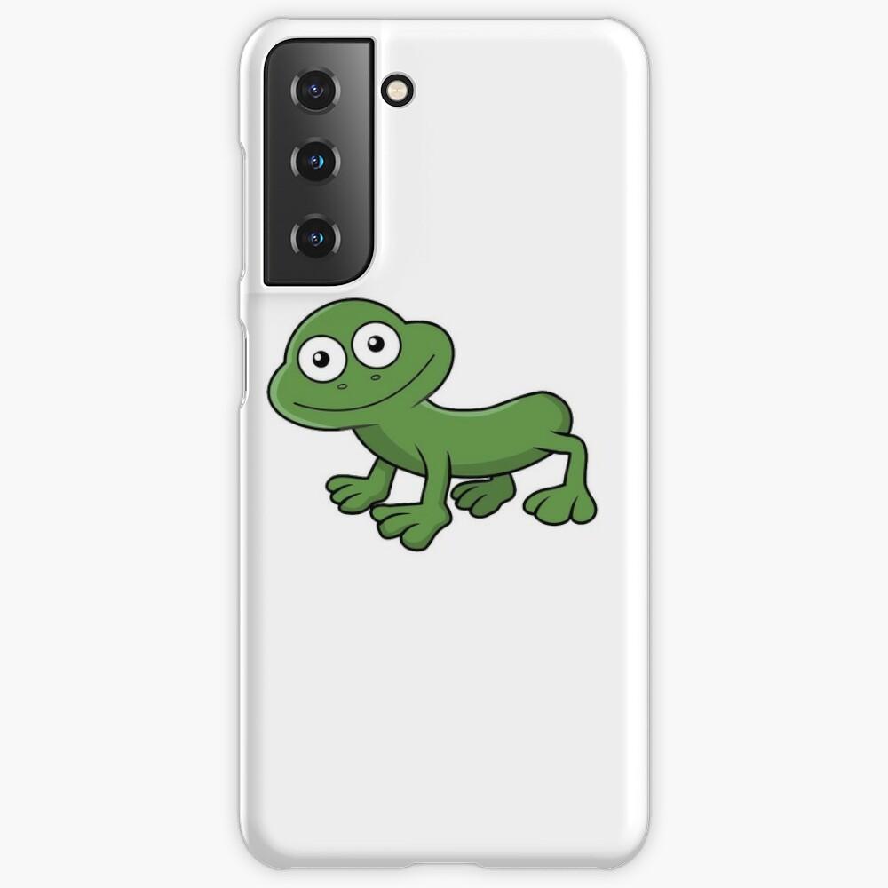 Sausage Frog Case & Skin for Samsung Galaxy