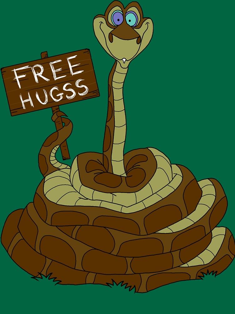 Abrazo gratis de TicTacDesigns