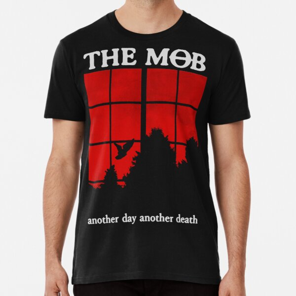 The Mob - Let the Tribe Increase Premium T-Shirt