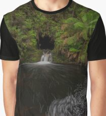 The red river diversion Graphic T-Shirt