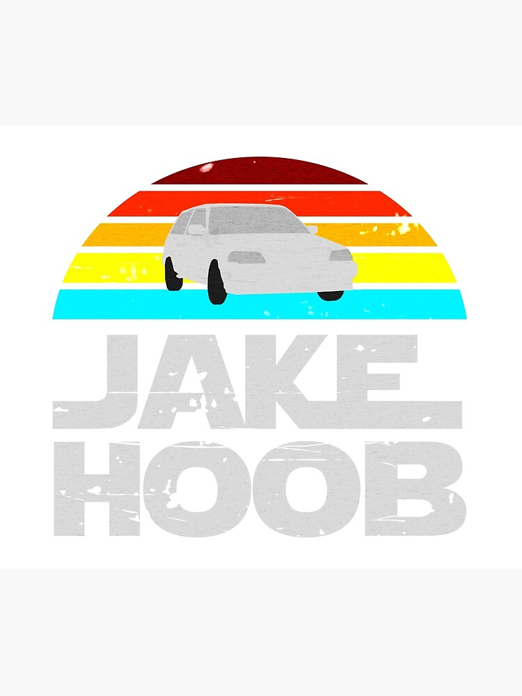 You Had Me at Jake Hoob by youhadmepodcast