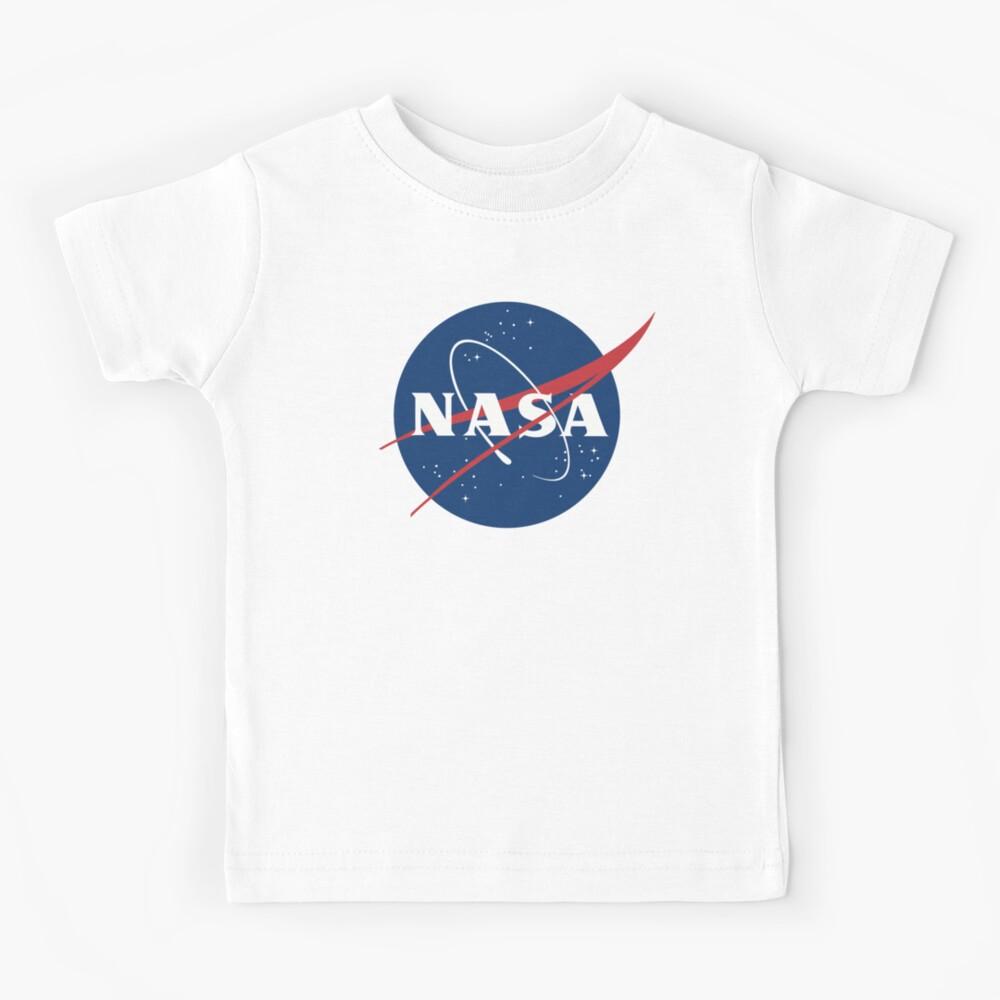 Nasa Kids T-Shirt