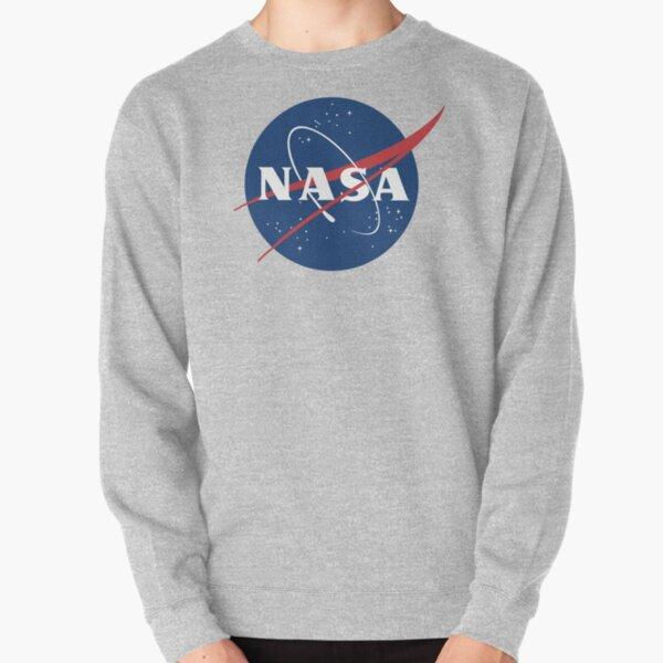 Nasa Pullover Sweatshirt