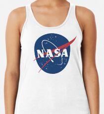 Camiseta con espalda nadadora Nasa