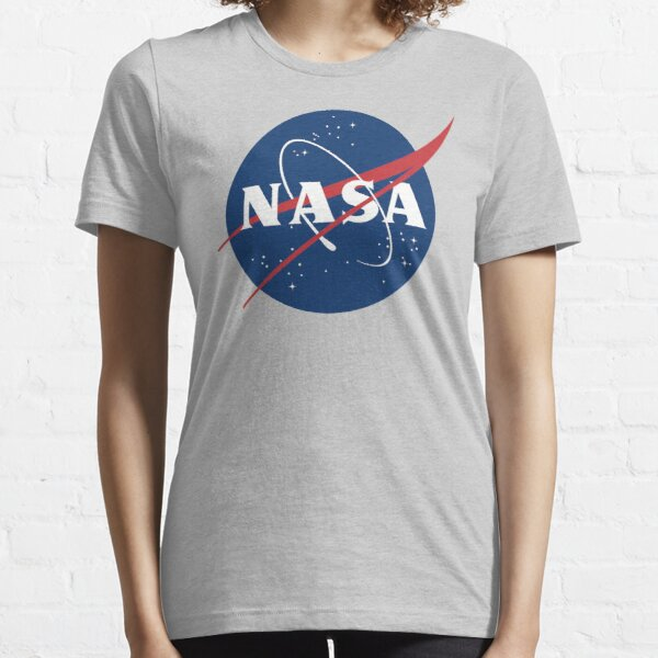 NASA Essential T-Shirt