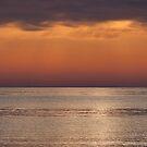 Deep Sunrise by Gary Chapple